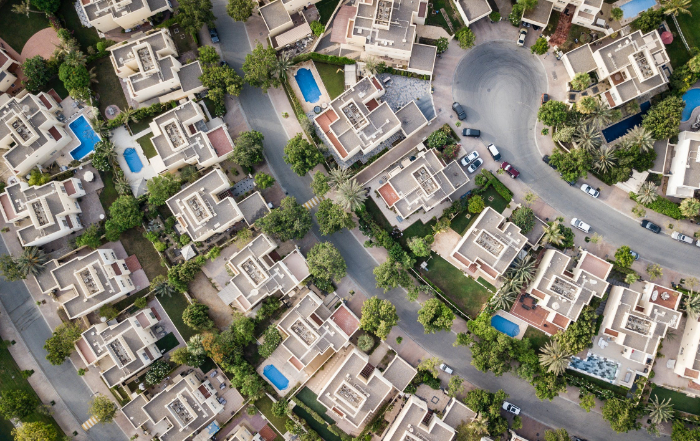 Current Real Estate Trends in Pakistan in 2021