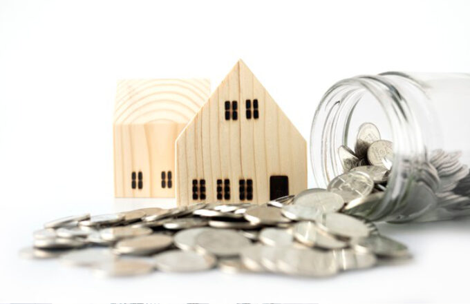 Construction Of A House & The Budget