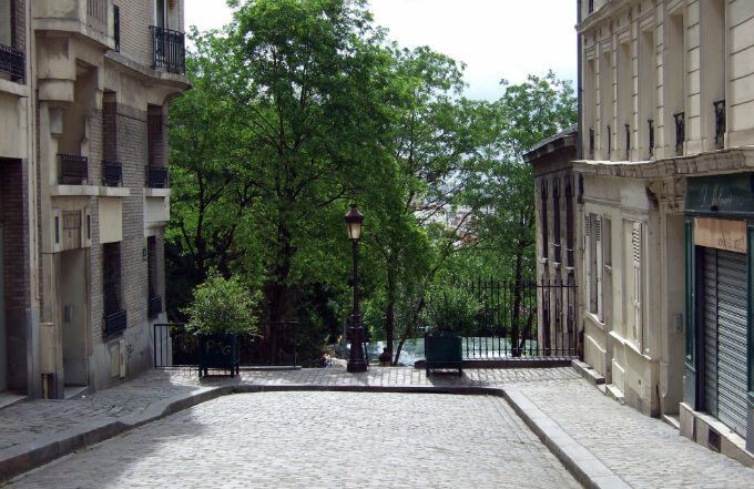 Dead-End Street Living and Its Issues
